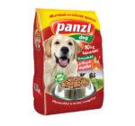 Száraztáp kutya 10kg grillezett marha
