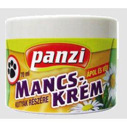 Panzi Kamillás Mancskrém kutyáknak 70ml